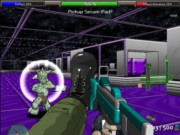 Rogue Shooter (Steam demo)