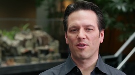 Xbox - Phil Spencer - interview
