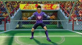 Kinect Sports Rivals - launch