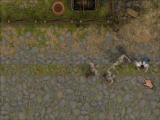 decision medieval rpg flash hra online hry