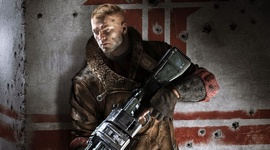 Wolfenstein The New Order - videorecenzia