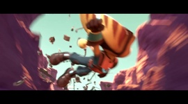 Ratchet & Clank - Filmov� trailer