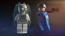 LEGO Batman 3: Beyond Gotham - E3 Announce Trailer