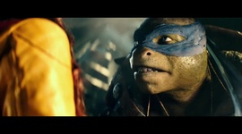Teenage Mutant Ninja Turtles - filmov� trailer