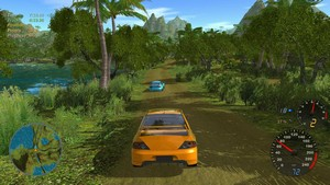 Stunt Rally v2.3