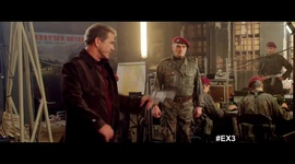 Expendables 3 - Heroes filmov� trailer