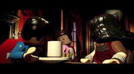 LEGO Batman 3: Beyond Gotham  - Comic-Con Trailer