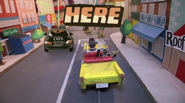 Crazy Taxi: City Rush - Launch Trailer