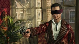 Crimes and Punishments: Sherlock Holmes - gameplay trailer