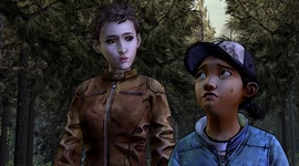 Walking Dead Season 2: Episode 4 trailer