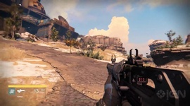 Destiny - Xbox One gameplay v 1080p