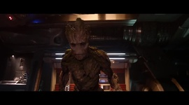 Guardians of Galaxy - extended trailer