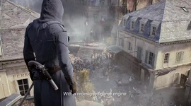 Assassins Creed Unity: Experience 1 - Nov� engine, nov� hrate�nos�