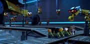 Lego Ninja Go: Rebooted - 27 - Nárazová Vlna