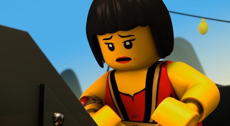 Lego Ninja Go: Rebooted - 29 - Výpadok