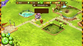 Zoo Tycoon Friends - trailer