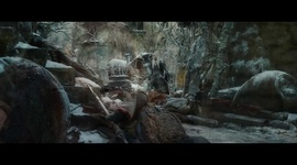 Hobbit: The Battle of Five Armies - filmov� trailer