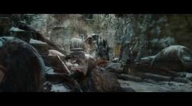 Hobbit: The Battle of Five Armies - filmov� trailer