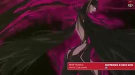 Bayonetta: Bloody Fate - DVD & Blu-Ray Trailer