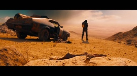 Mad Max - filmov� trailer