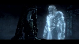 Middle Earth Shadow of Mordor - Bright Lord story trailer