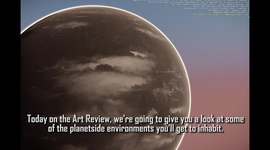 Star Citizen - Planets