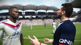 FIFA 15 � Emotion & Intensity trailer