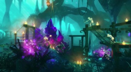 Trine: Enchanted Edition - Trailer