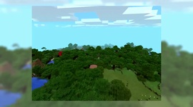 Minecraft: Pocket Edition  - 0.9.0 Teaser