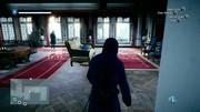 Assassins Creed Unity - Free roam