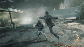 Quantum Break - Sam Lake interview