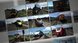Train Simulator 2015 - Gameplay Trailer