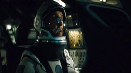 Interstellar - filmov� trailer #3