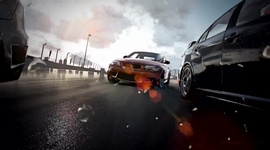 Project CARS - Driving In The Rain Trailer