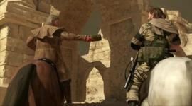 Metal Gear Solid 5: Phantom Pain - Gamescom gameplay