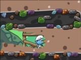 Smurfs Dig Treasures