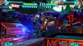 Persona 4 Arena Ultimax - Margaret Trailer