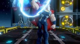 Disney Infinity - Marvel Super Heroes toybox