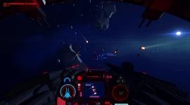 Enemy Starfighter- PAX trailer