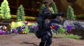 Toy Soldiers: War Chest - Video Preview