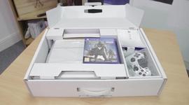 Destiny - PS4 bundle unboxing