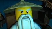 Lego Ninja Go: Rebooted 33 - Pustina