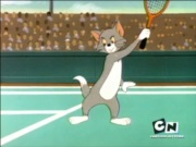 Tom a Jerry #175 - Tenis