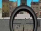 flash hra Sniperdown 2