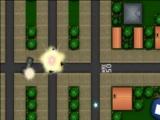 flash hra Crash Town 2