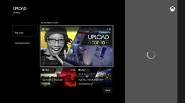 Xbox One - upload update