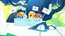 Angry Birds Stella - Stella