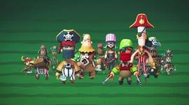 Plunder Pirates - launch trailer