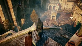 Assassin�s Creed Unity - Paris Trailer