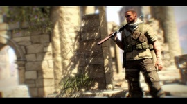 Sniper Elite 3 - Save Churchill Part 3 Launch